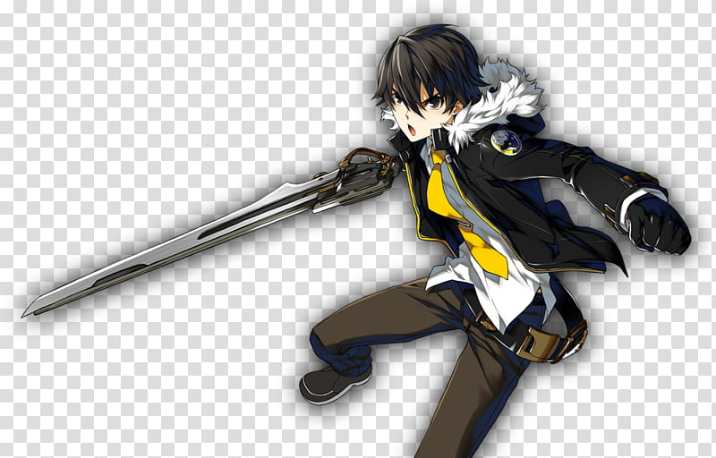 Squall clipart clip freeuse library Seha Lee Render CLOSERS Online Black Lambs, Final Fantasy ... clip freeuse library