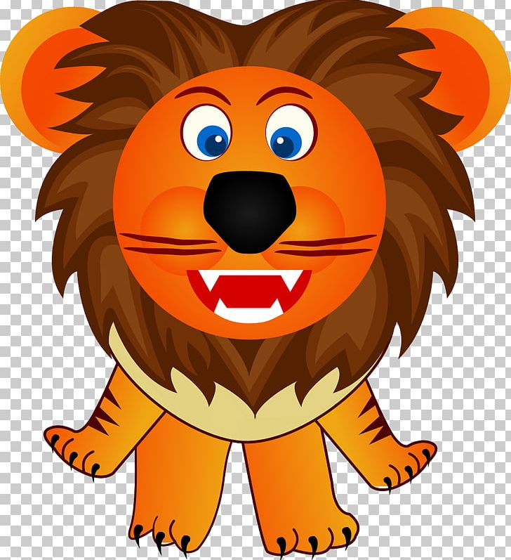 Square animals clipart vector transparent library Lion English Vocab For Kids Square Animals PNG, Clipart ... vector transparent library