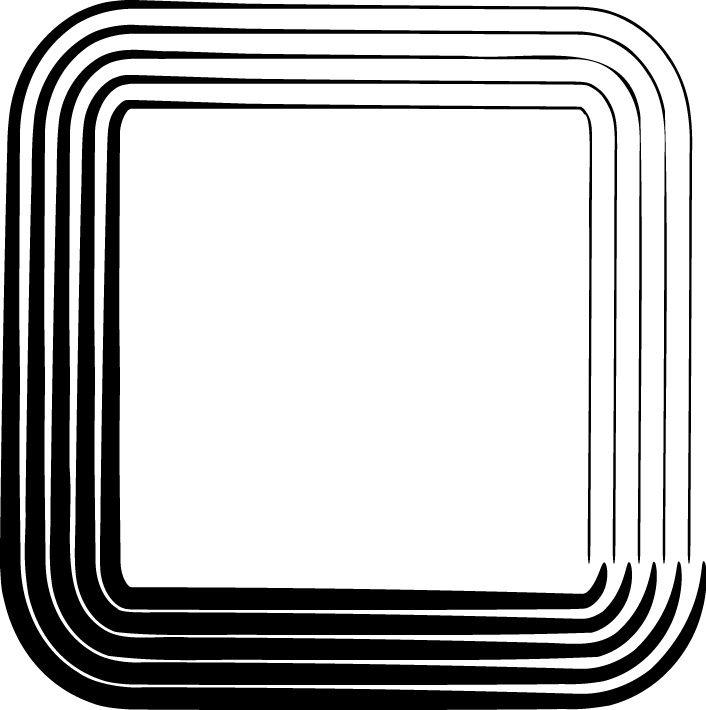 Square book clipart jpg freeuse download Square Clipart Black And White | Free download best Square Clipart ... jpg freeuse download