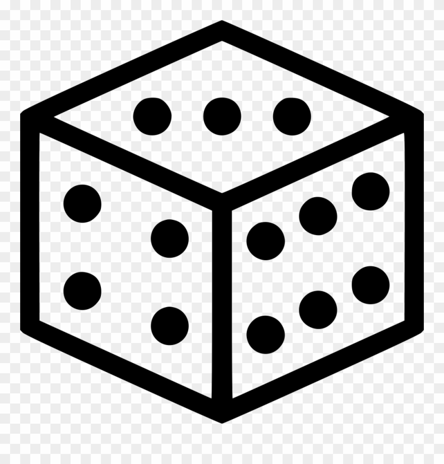 Square objects clipart png royalty free library Domino Clipart Dice Face - Objects Of Square Shape - Png ... png royalty free library