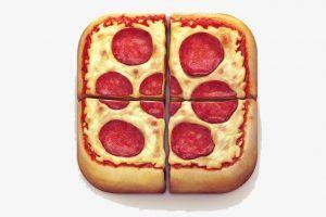 Square pizza clipart clip download Square pizza clipart 2 » Clipart Portal clip download
