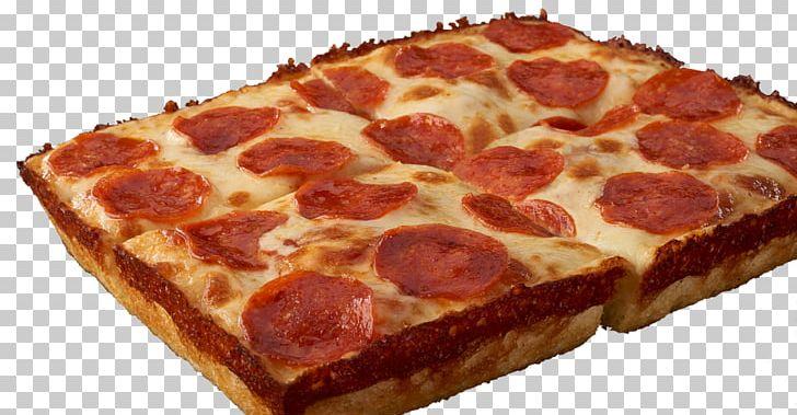 Square pizza clipart graphic library library Sicilian Pizza Uptown Logan Square Pizza Cheese PNG, Clipart ... graphic library library