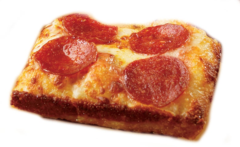 Square pizza clipart picture stock Pizza, Wings, and More in Newton Falls, Ohio - Sams Pizza picture stock