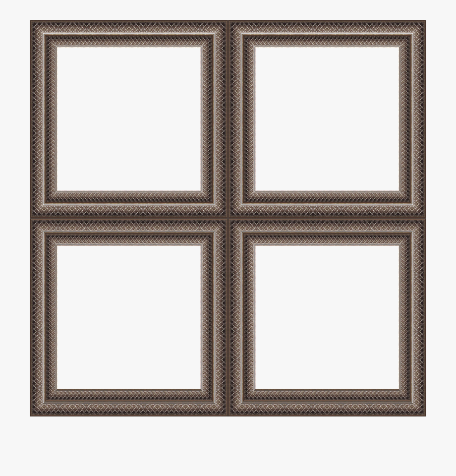 Window clipart border png picture freeuse stock Transparent Square Border Png - Square Window Png #2503778 ... picture freeuse stock