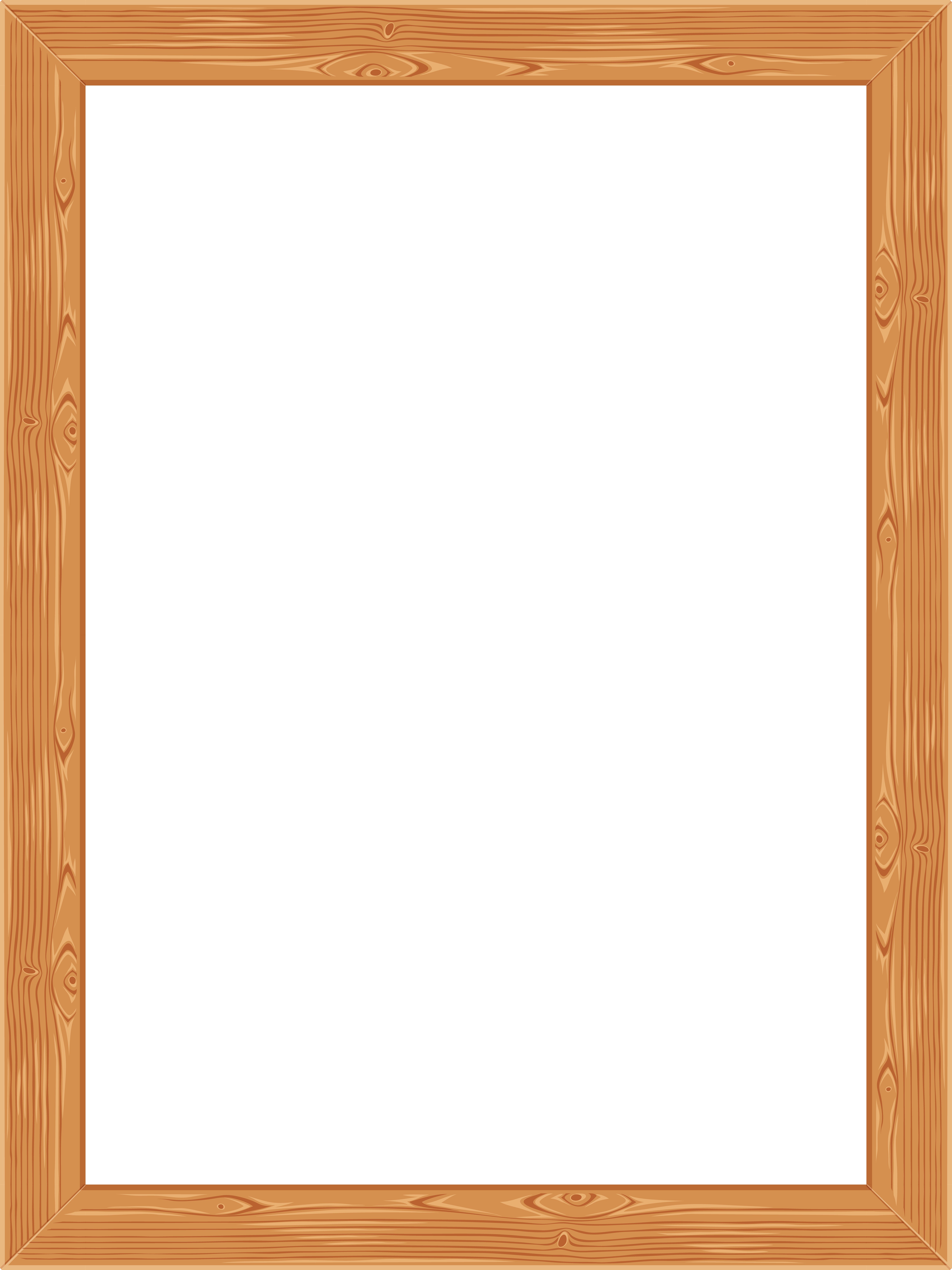 Square wood frame clipart clip royalty free stock Pin by Péterné Marika on Képszerkesztéshez szükséges ... clip royalty free stock