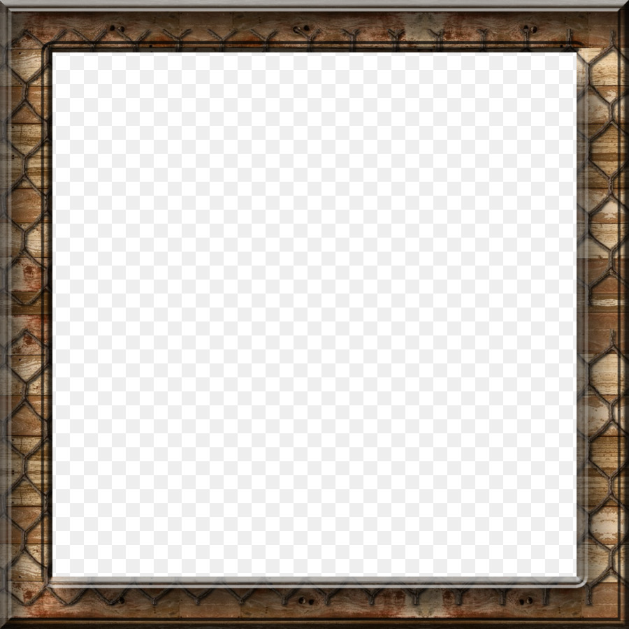Square wood frame clipart graphic transparent stock Wood Frame Frame png download - 1200*1200 - Free Transparent ... graphic transparent stock