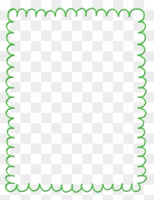 Squiggly line border clipart banner free library Squiggly line border clipart 3 » Clipart Portal banner free library