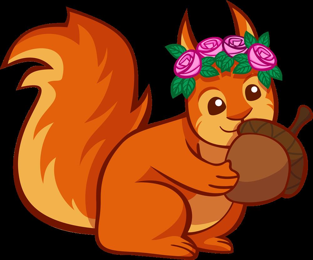 Squirrel clipart public domain jpg royalty free stock Free to use & public domain squirrel clip art - Clipartable.com jpg royalty free stock