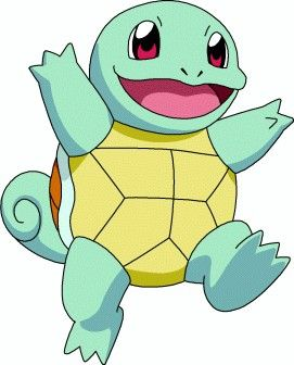 Squirtle clipart png Squirtle clipart 2 » Clipart Station png