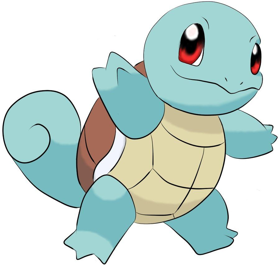 Squirtle clipart png library download Squirtle by Maii1234 on DeviantArt | Pokemon Clipart ... png library download