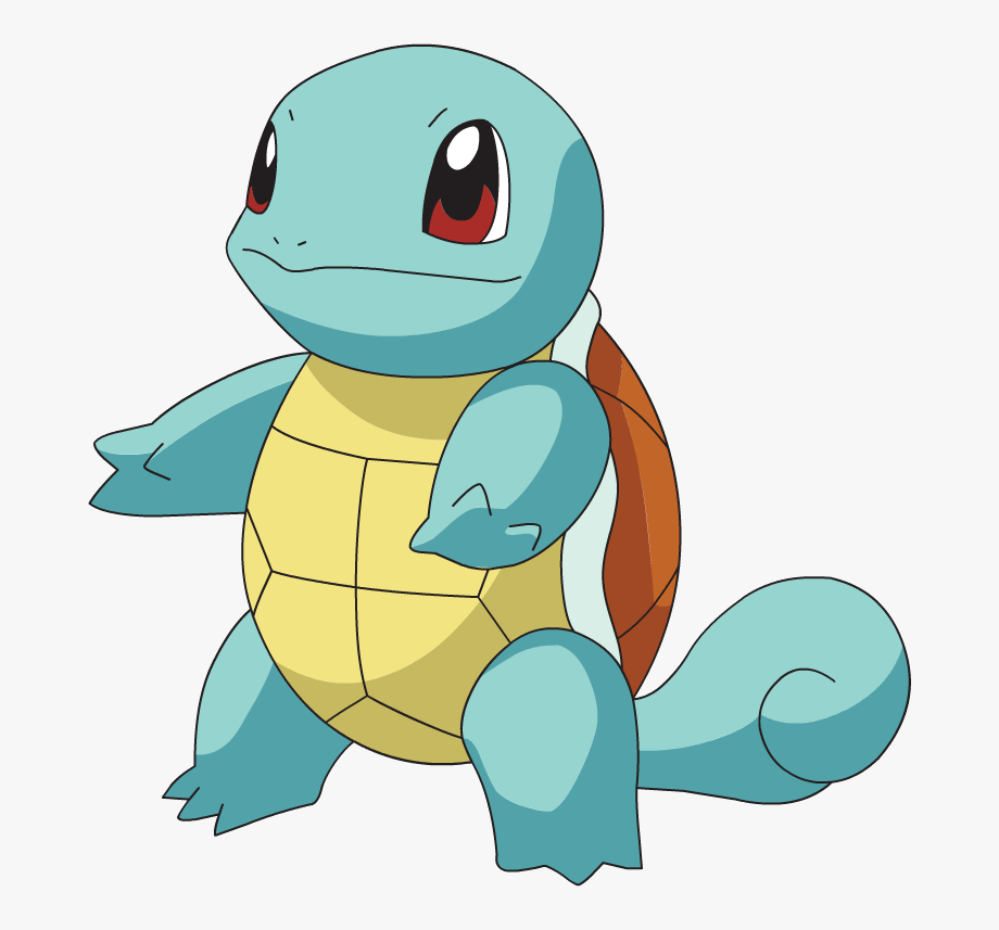 Squirtle clipart banner royalty free library Squirtle Pokemon Transparent Png - Pokemones Squirtle ... banner royalty free library