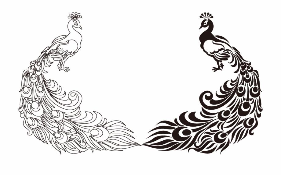 Sri lankan traditional clipart png free stock Peafowl Feather Bird Drawing Clip Art - Sri Lankan ... png free stock