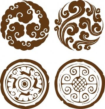 Sri lankan traditional clipart transparent stock Sri lankan traditional art designs free vector download ... transparent stock