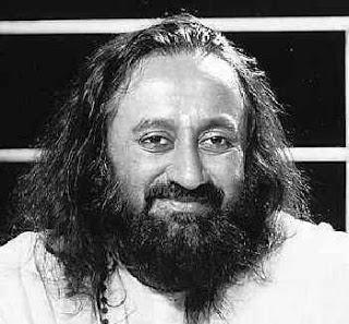 Sri sri ravi shankar clipart stock Sri Sri Ravi Shankar Inspirational Quotes Sayings   Hindu ... stock