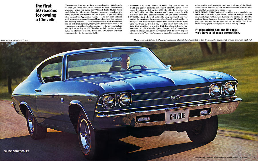 Ss chevelle 1969 clipart clip art royalty free 1969 Chevelle Ss 396 clip art royalty free