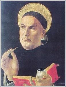 St aquinas clipart png royalty free download Thomas Aquinas | Free Images at Clker.com - vector clip art ... png royalty free download
