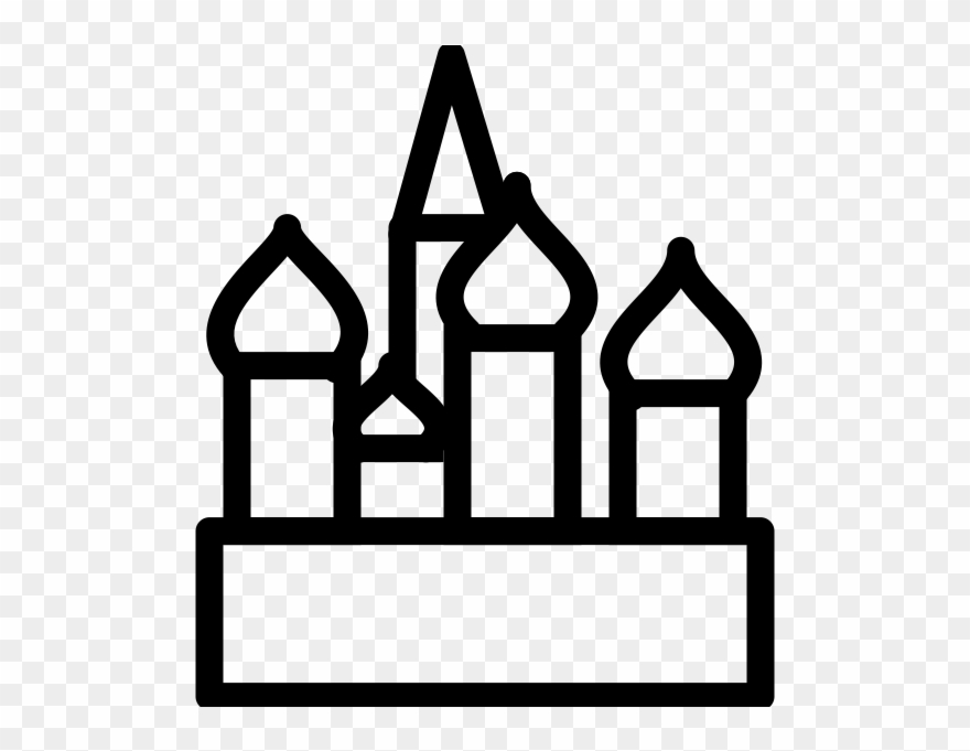St basil s cathedral clipart graphic freeuse download Basil\'s Cathedral Rubber Stamp - St Basils Cathedral Clipart ... graphic freeuse download