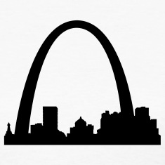 St louis arch clipart free png freeuse library Free Gateway Arch Cliparts, Download Free Clip Art, Free ... png freeuse library