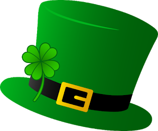 St patrick-s day 2018 clipart vector library St Patrick\'s Day 2018 (@stpatricksfeast) | Twitter vector library