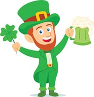 St patricks day clipart pictures image free library Search Results for st patrick - Clip Art - Pictures ... image free library