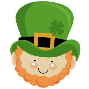 St patricks pictures clipart svg library St Patricks Day Cute St Patrick Clipart svg library
