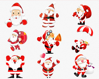 Sta clipart banner library stock Free Santa Drawing Cliparts, Download Free Clip Art, Free ... banner library stock