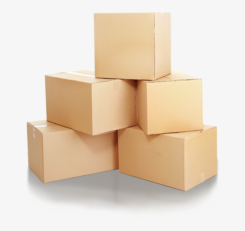 """Stack of boxes clipart svg black and white stock Stack Of Brown Boxes """" - Stack Of Boxes Png PNG Image ... svg black and white stock"""