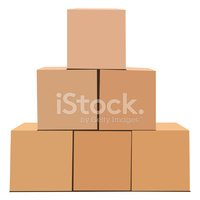 Stack of boxes clipart svg transparent download Stack of Boxes stock vectors - Clipart.me svg transparent download