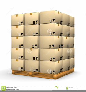 Stack of boxes clipart svg transparent download Stack Of Boxes Clipart   Free Images at Clker.com - vector ... svg transparent download