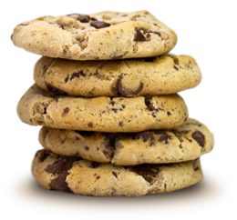 Stack of cookies clipart clip art royalty free Cookie Dough transparent png images & cliparts - About 309 ... clip art royalty free