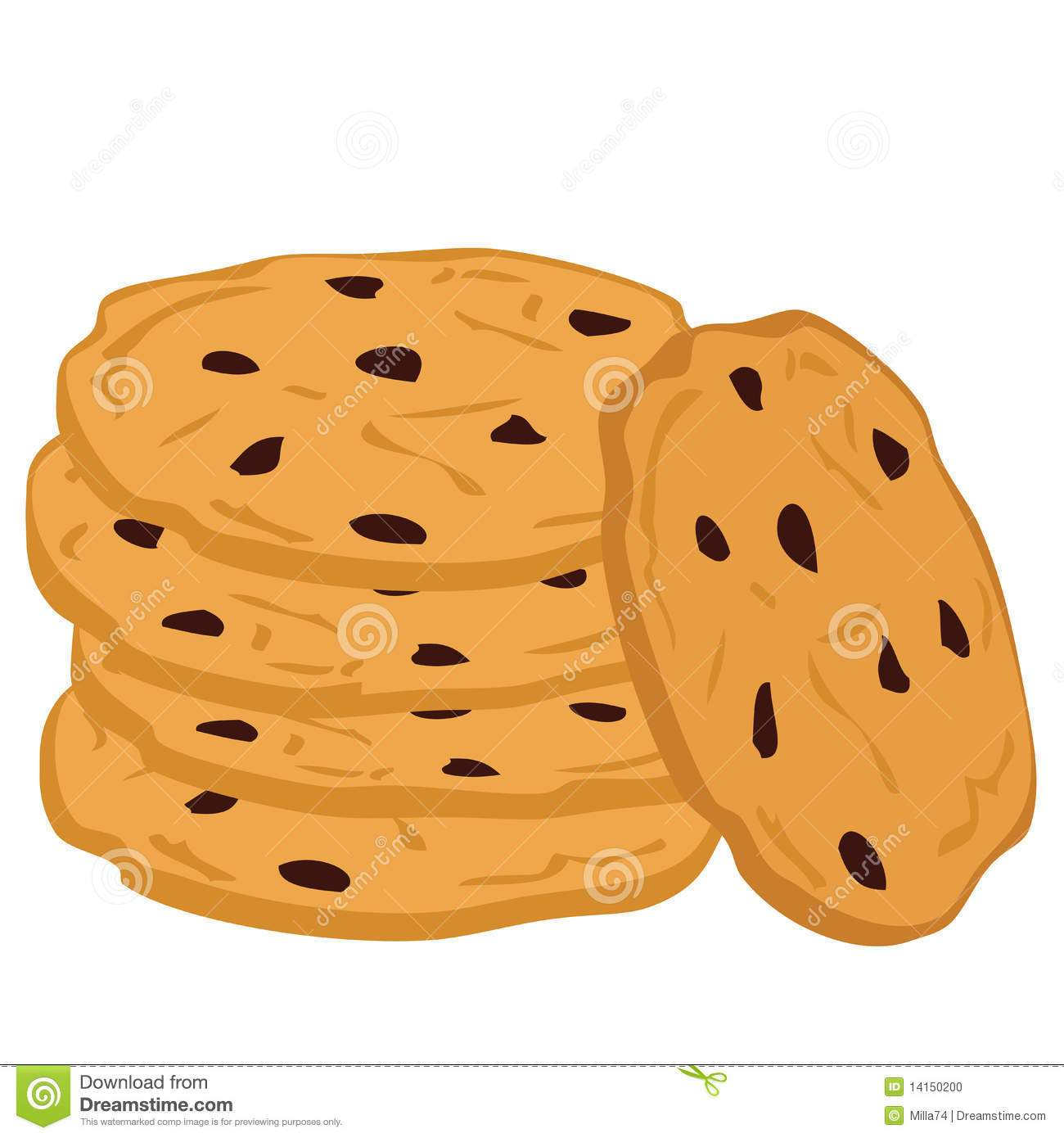 Stack of cookies clipart png free library Stack of cookies clipart 4 » Clipart Portal png free library