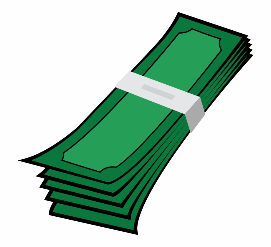 Stacks of cash clipart vector free Cash Clipart Stack Money - Clipart Money {#99788} - Pngtube vector free