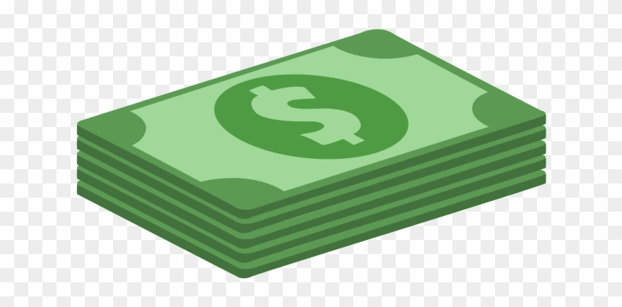 Stacks of cash clipart graphic Stack Of Money Icon Motion Graphic Stock Transparent - Stack ... graphic
