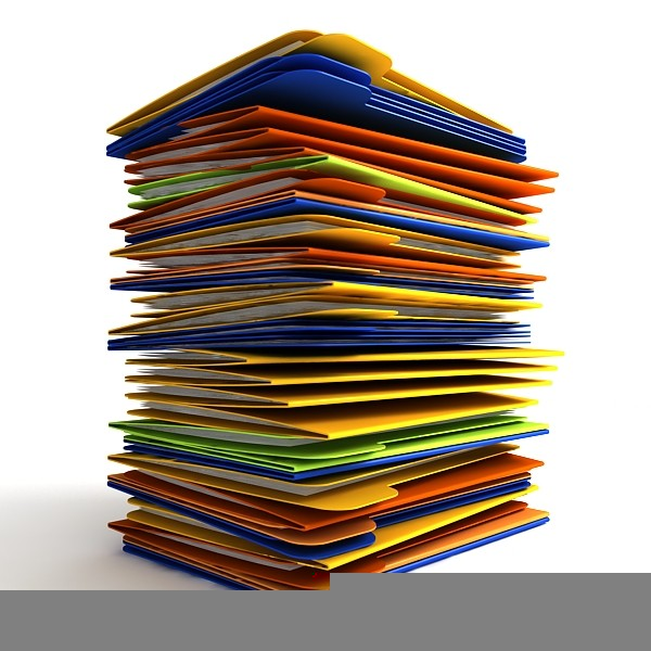 Stacks of paper clipart transparent Stacks of paper clipart 4 » Clipart Portal transparent