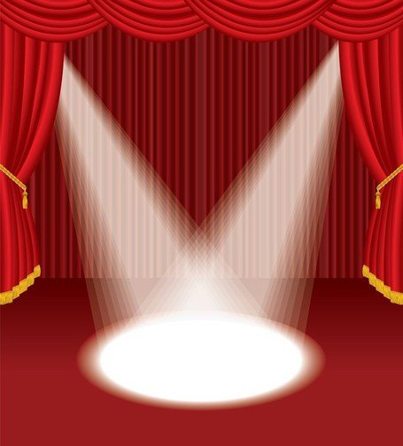 The stage clipart image freeuse library Free Stage Vector 3s Clipart and Vector Graphics - Clipart.me image freeuse library