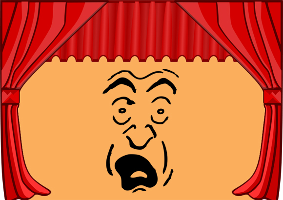 Stage fright clipart clipart royalty free library How To Conquer Stage Fright clipart royalty free library