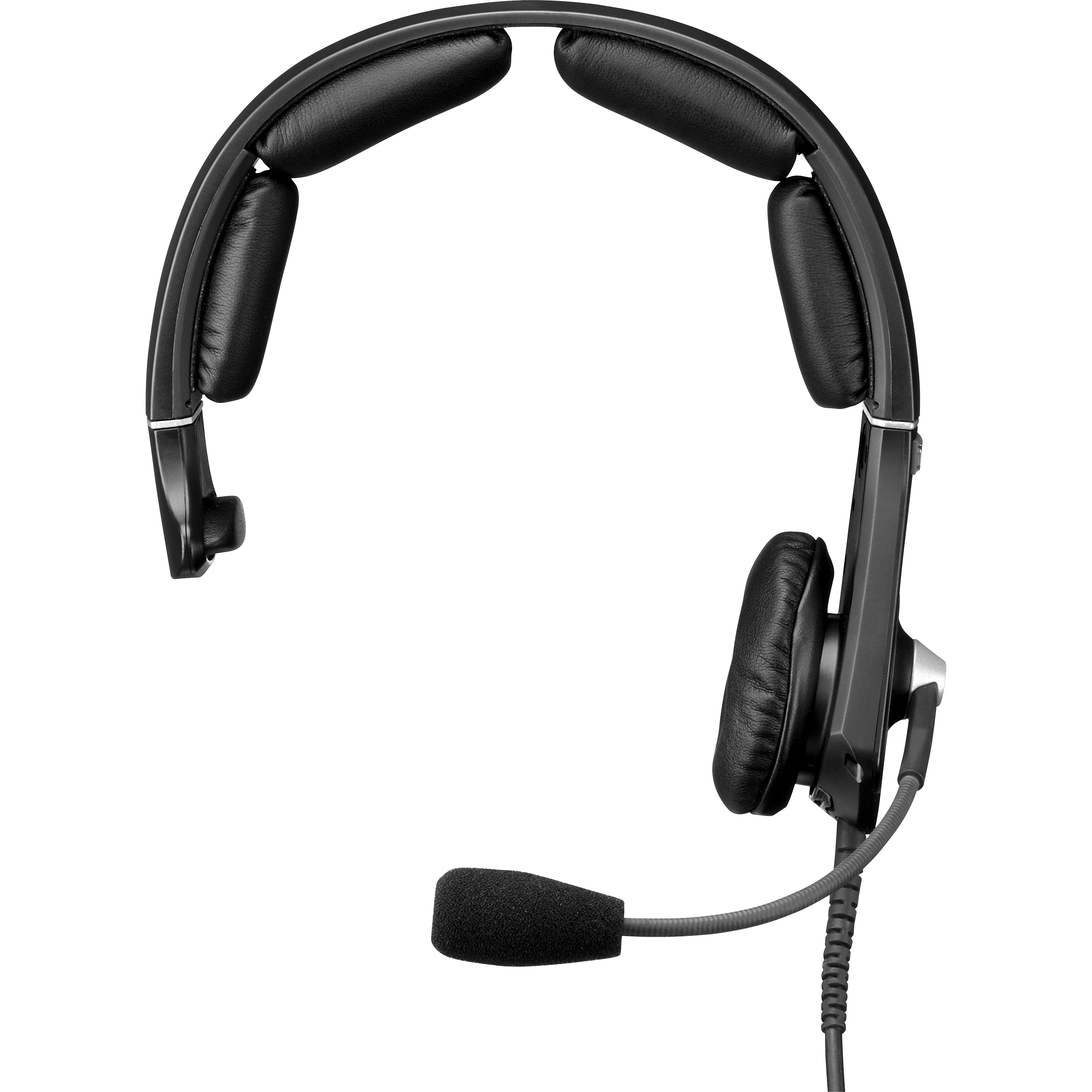 Stage manager cliparts headset clip freeuse Hearing PNG Images - Free Png Library clip freeuse
