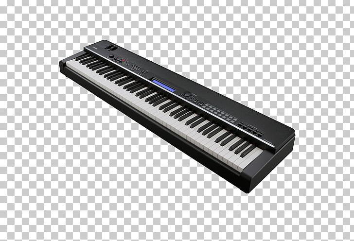 Stage with keyboard clipart png black and white Yamaha CP4 Stage Stage Piano Yamaha Corporation Keyboard ... png black and white