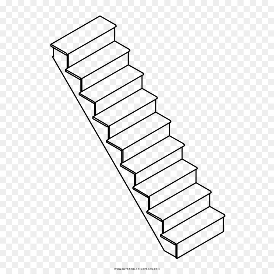Stairs black and white clipart clipart free library Book Black And White png download - 1000*1000 - Free ... clipart free library