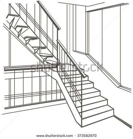 Stairs black and white clipart banner freeuse library Stairs clipart black and white 11 » Clipart Station banner freeuse library