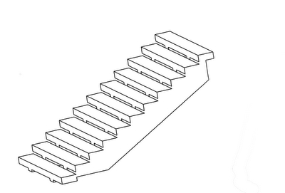 Stairs black and white clipart png free stock Black Line Background clipart - Drawing, Illustration ... png free stock