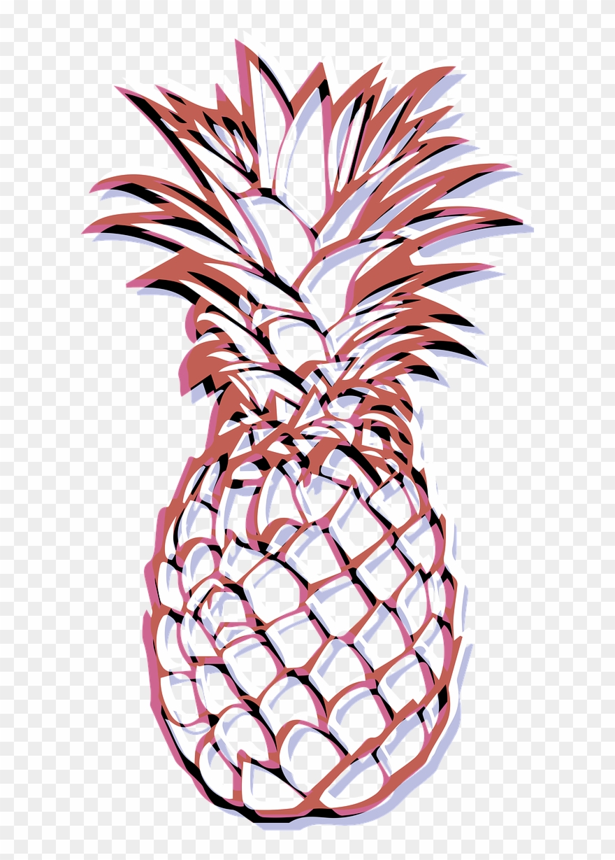 Stand tall clipart clip freeuse stock Stand Tall Like A Pineapple Clipart (#3260567) - PinClipart clip freeuse stock