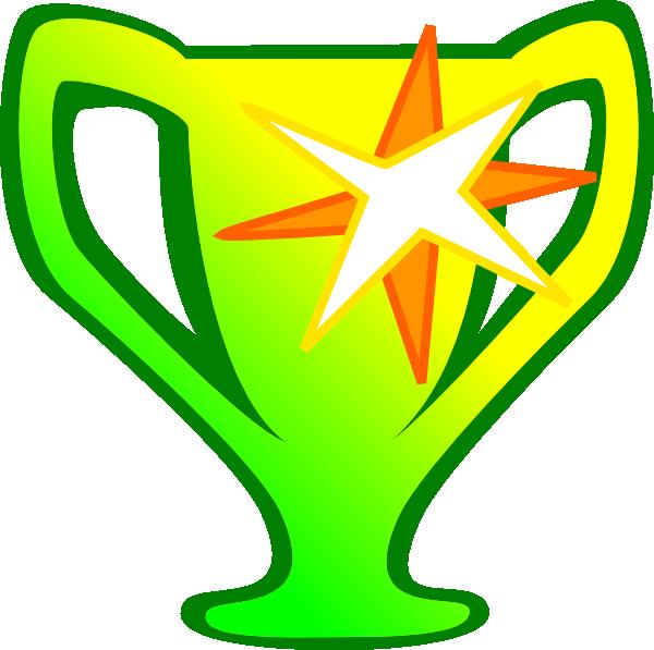 Star award clipart jpg royalty free Award Color Clip Art at Clker.com - vector clip art online, royalty ... jpg royalty free