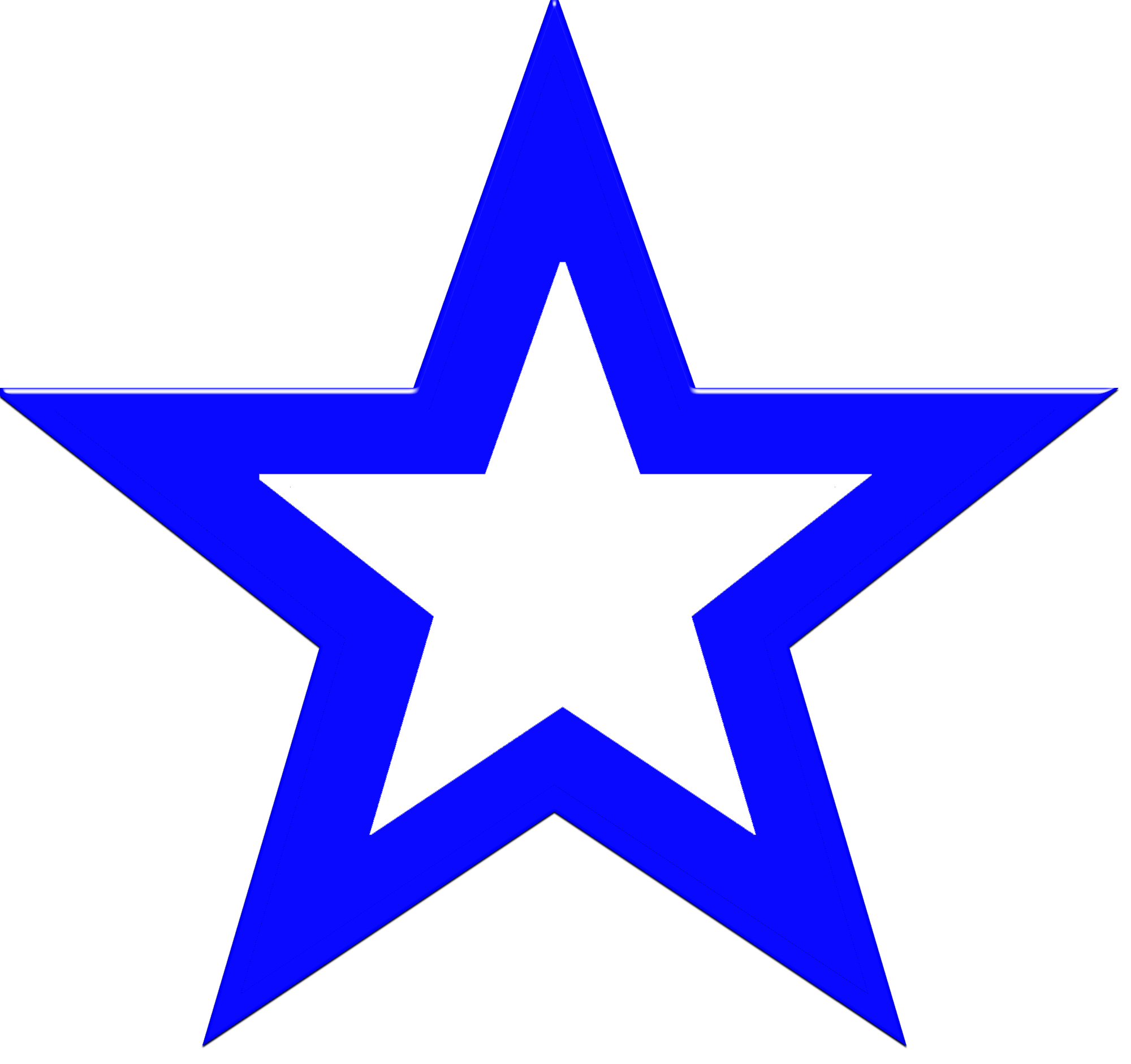Star background clipart blue clip library stock US All Star Federation: Information Center clip library stock