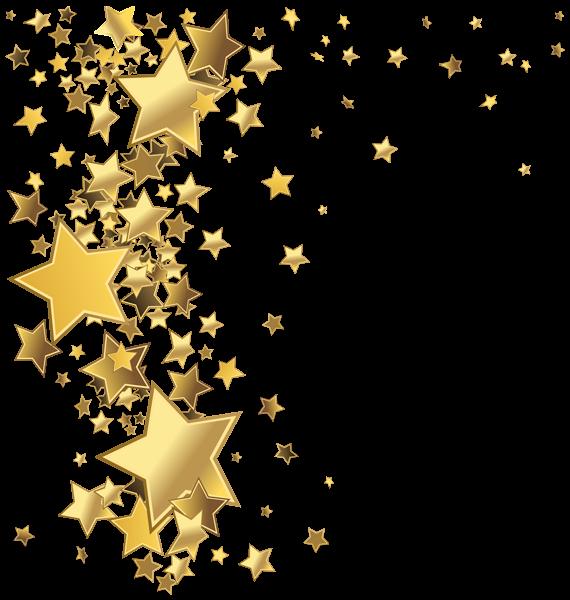 Star banner clipart picture transparent Stars Decoration PNG Clip Art Image | DECORACIÓN | Pinterest | Star ... picture transparent