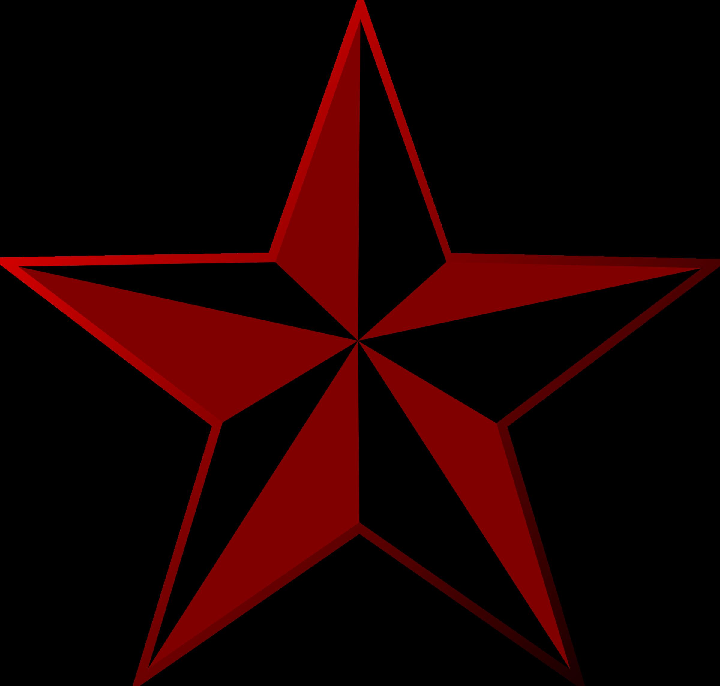 Star black clipart jpg freeuse Clipart - Punk Star jpg freeuse