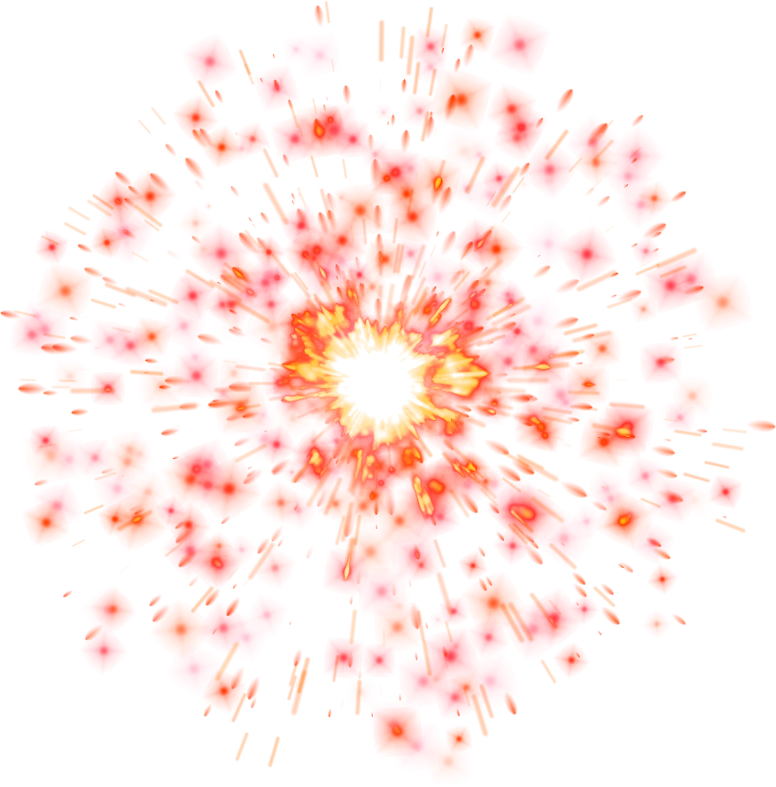 Star blast clipart image library download Explosion PNG image library download