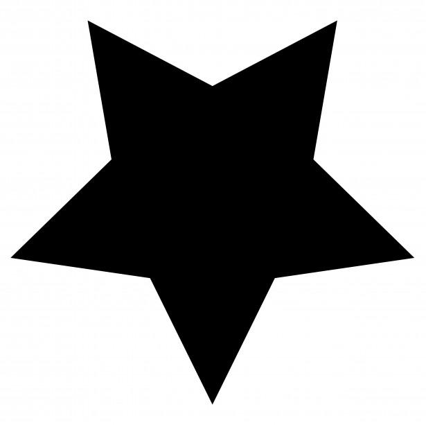 Star burst clipart jpeg clip stock Star Clip Art Outline Black And White   Clipart Panda - Free ... clip stock