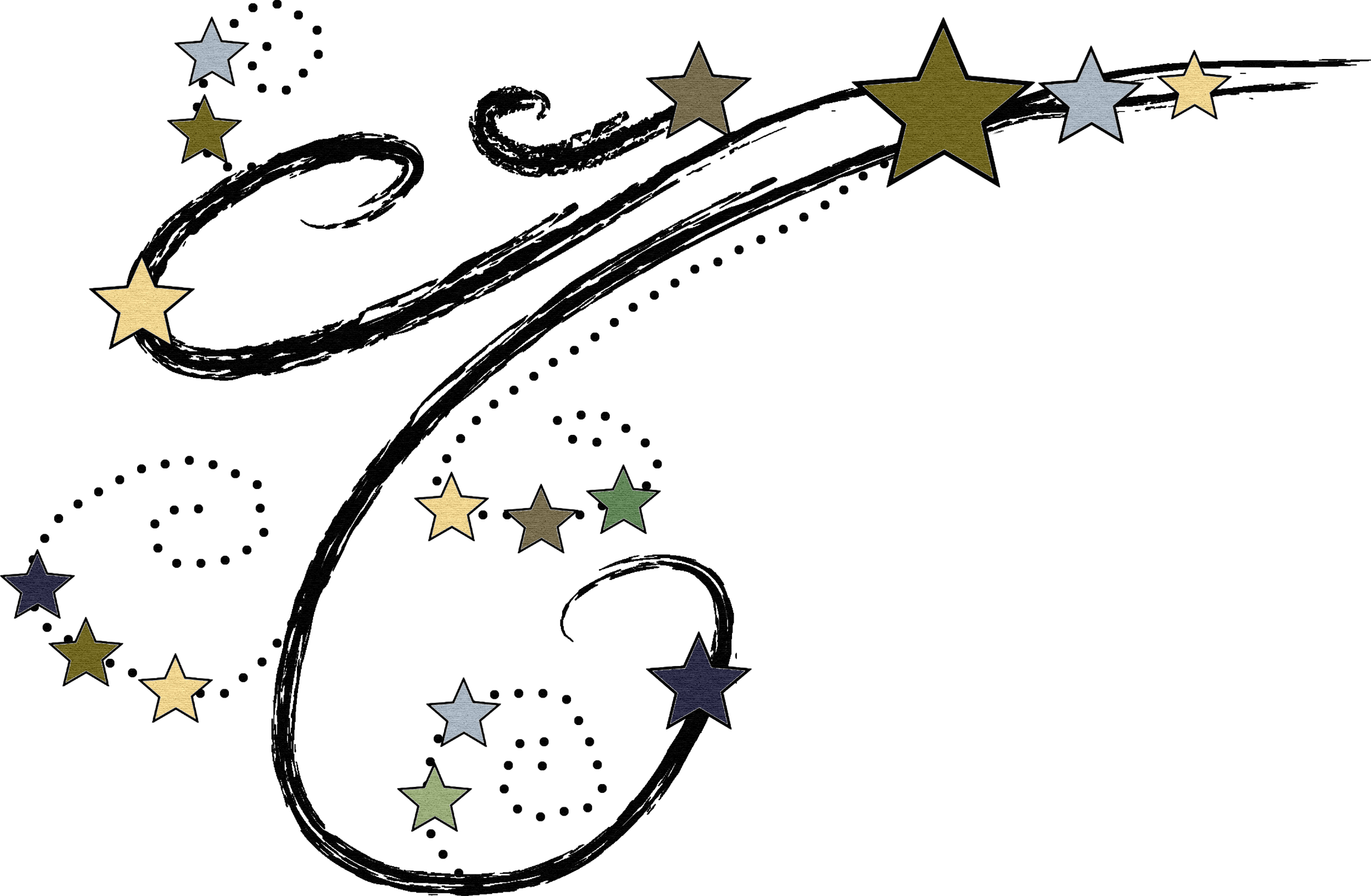 Star clipart clipart clip free download Shooting Star Clip Art Black And White Ysdrmml Image Clip Art clip free download