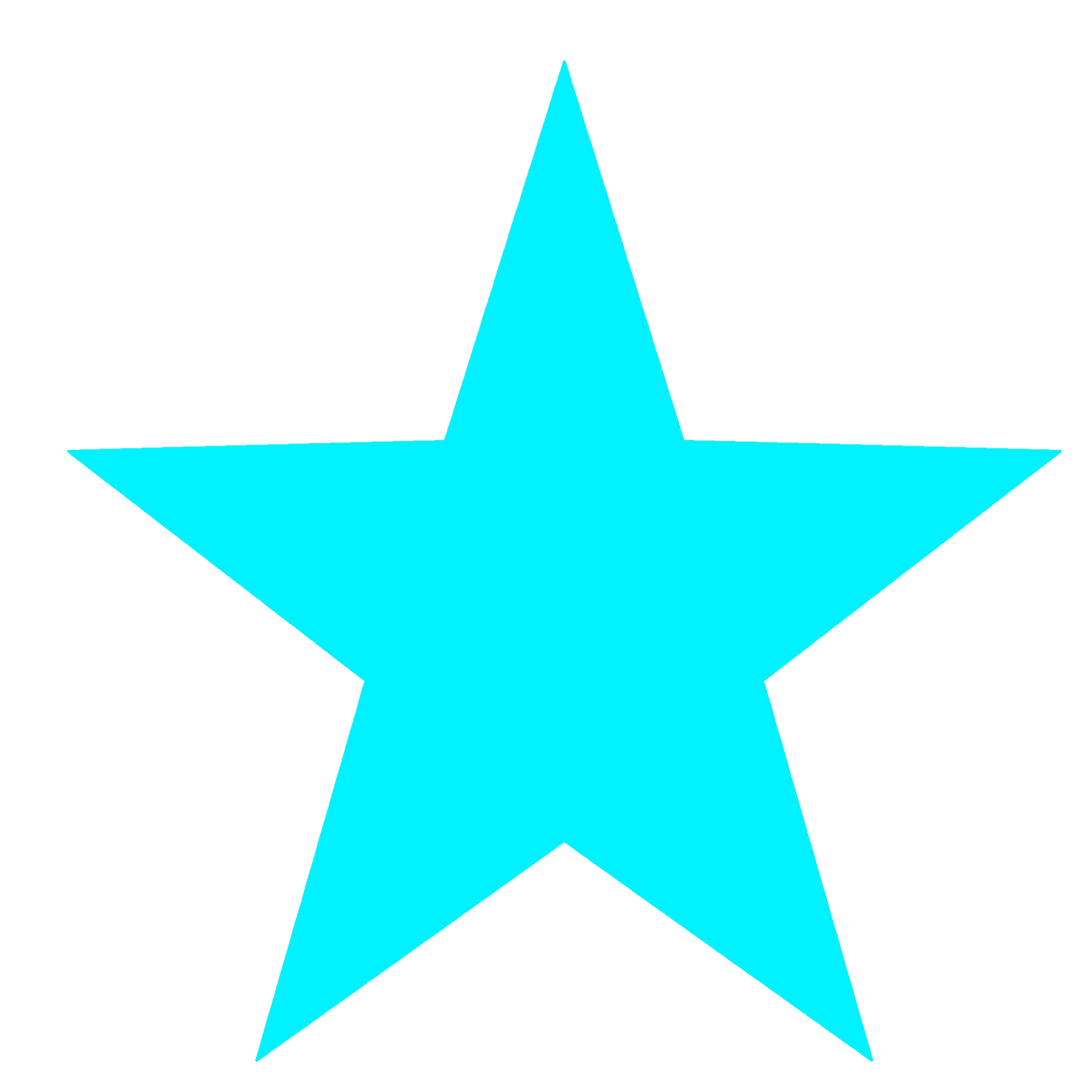 Star clipart template picture freeuse library Star Clipart picture freeuse library